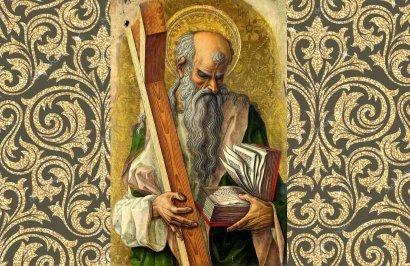 Кто такой Андрей Первозванный и чем он ценен для нас?