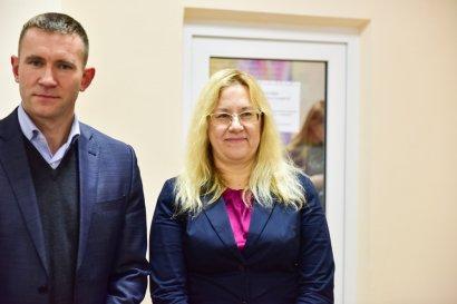 В Одесской Юракадемии прошла Всеукраинская олимпиада по иностранным языкам
