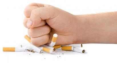 ООН: Курение каждый год уносит жизни 6 млн человек