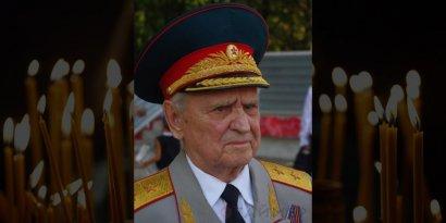 Ушёл из жизни Почётный гражданин Одессы Лев Горелов