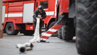 Спасатели перешли в усиленный режим работы на новогодние праздники
