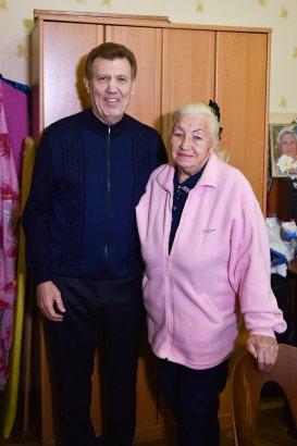 Долгий путь спасения одесского моряка Андрея Новичкова