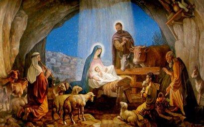 Сказка на Рождество!