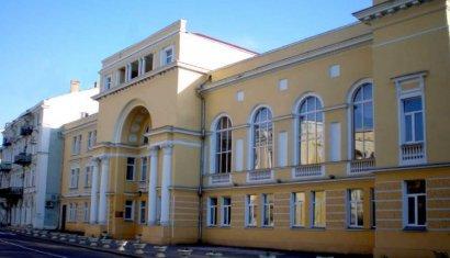 В Одессе хотят закрыть знаменитую музыкальную школу имени Столярского
