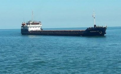 Идентифицированы тела двух погибших у берегов Турции украинских моряков