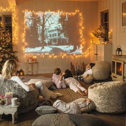 В Новый год – по-новому:  с новым домом и с новыми свершениями