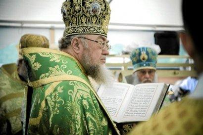Предстоятель Польской православной церкви заявил, что считает главу ПЦУ Епифания светским человеком