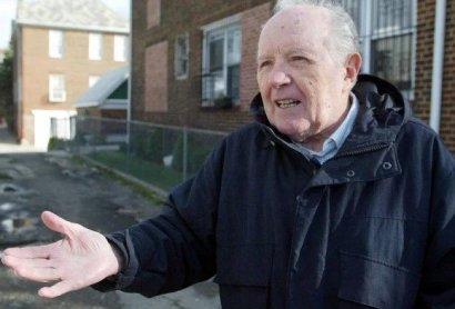 """В Германии умер 95-летний этнический украинец Палий, бывший надзирателем нацистского концлагеря """"Травники"""""""