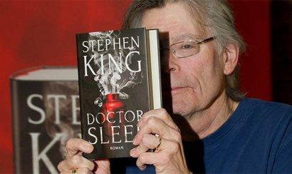 Стивен Кинг помог газете родного штата сохранить книжную рубрику