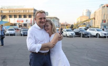 Вещий сон супруги Садового