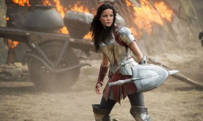 Marvel и Disney снимут сериал о соратнице Тора супергероине Леди Сиф