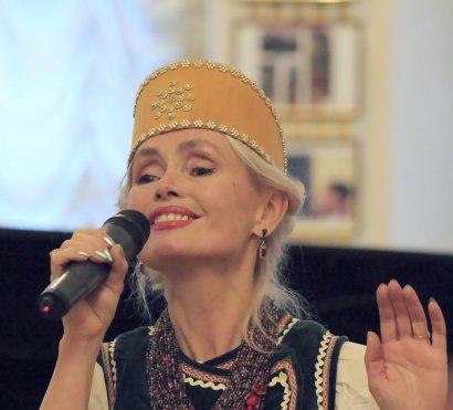 """Концерт """"Від Миколая до Хрещення"""", посвящен Дню Соборности Украины"""