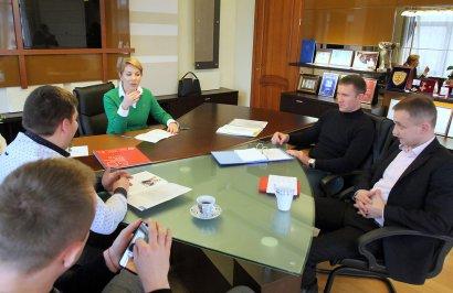 Украинская морская партия Сергея Кивалова вновь инициирует повышение соцвыплат ветеранам