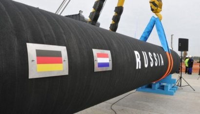 Германия поддержала проект строительства «Северного потока-2» из соображений экологической безопасности