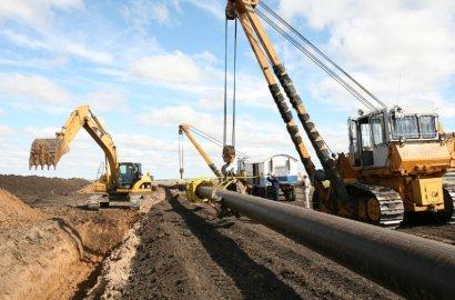 Болгария и Россия собираются построить газопровод в обход Украины