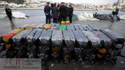 В Португалии арестовали украинских моряков за перевозку кокаина