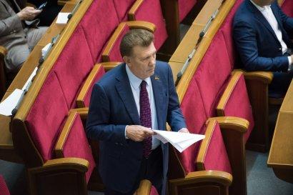 Сергей Кивалов: «Вопрос с НАТО должен решаться на референдуме»