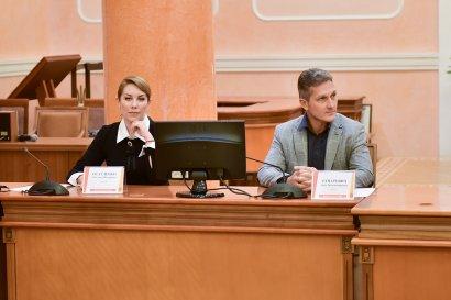 Новый состав Одесского Молодежного совета принял присягу