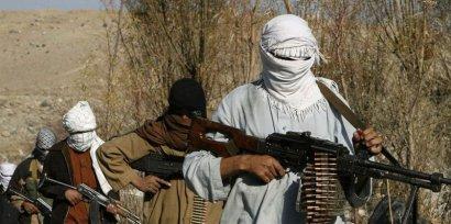В Афганистане силы коалиции убили более 30 боевиков