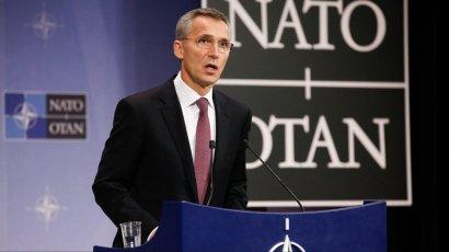 Столтенберг призывает НАТО не отказываться от ядерного оружия