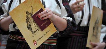 В Венгрии прокуратура открыла 370 дел против украинцев по подозрению в незаконном получении гражданства