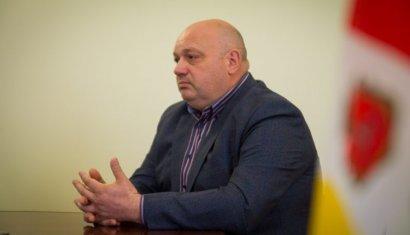 Силовой вице-мэр вернулся к работе после политического кризиса