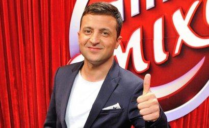 Под Одессой на юмористических концертах агитировали за кандидата в президенты