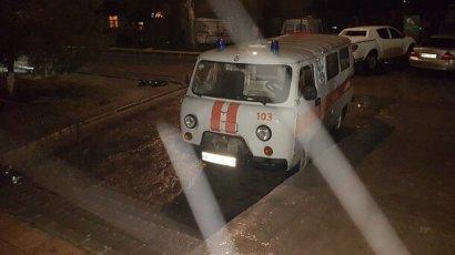 В Запорожской области мать и дочь оказались в больнице из-за консервы