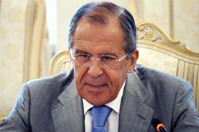 Лавров назвал бесперспективным требование ЕС к России соблюдать минские договоренности