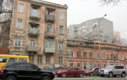 Ближняя Молдаванка