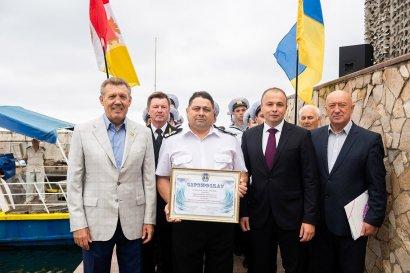 Отчет народного депутата Украины Сергея Кивалова за 2018 год