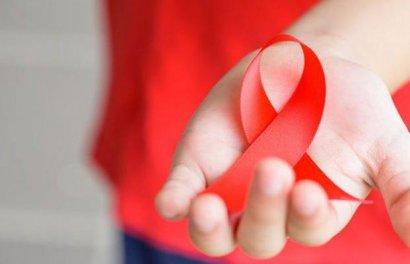 В Украине усугубляется проблема ВИЧ