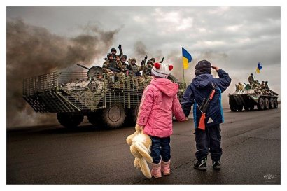 Примирение на Донбассе – столкновение планов