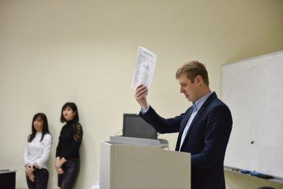 Институт частного исполнения в Украине: в Одесской Юракадемии прошла апробация тестов для частных исполнителей