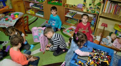 Почему бэби-бум в Украине сменился демографической катастрофой?