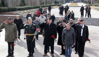 23 февраля – проверочный день по защите Отечества