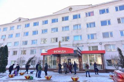 Студенческие общежития европейского уровня в Одессе