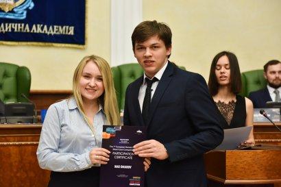 В Одесской Юракадемии успешно прошли Европейские судебные соревнования по правам человека