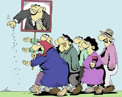 Будут выборы, будет и гречка. Народная мудрость ВИДЕО