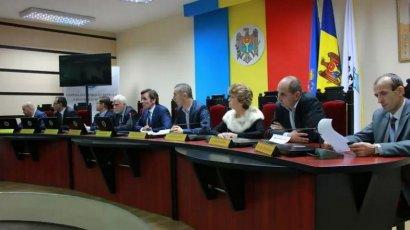 В Молдове объявлены результаты выборов в парламент страны