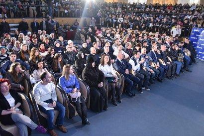 В Одессе  прошёл форум за мир в Украине