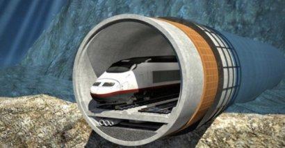 Китайская корпорация инвестирует 15 миллиардов евро в подводный тоннель между Финляндией и Эстонией