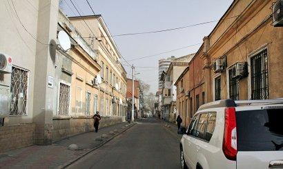 Как сегодня выглядит улица Веры Инбер?