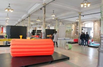 «Не так, как всегда» - выставка современного дизайна в Одессе.