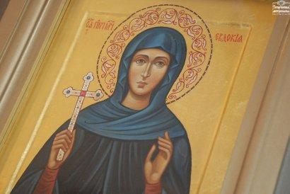 Сегодня Православная Церковь чтит память преподобномученицы Евдокии Илиопольской