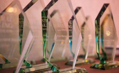 Впервые Украина получила престижную международную банковскую награду