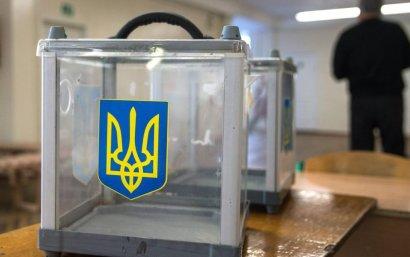 Для освещения выборов Президента Украины аккредитовались более 800 журналистов зарубежных СМИ – Слободян