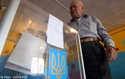 ЦИК исключил видеонаблюдение на выборах