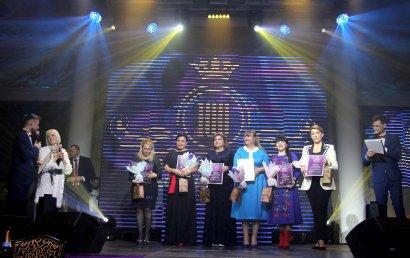 В Одессе поздравили лауреатов проекта «100 успешных женщин Одесского региона - 2019»