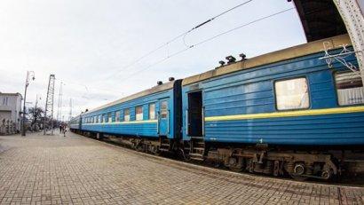"""В апреле """"Укрзалізниця"""" разделит поезда дальнего сообщения на три класса"""